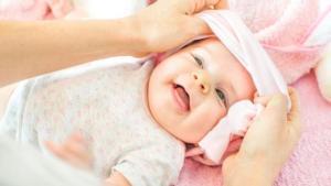 Το σωστό ντύσιμο για το μωρό σας