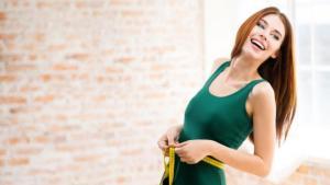 Πέντε κανόνες για απώλεια κιλών