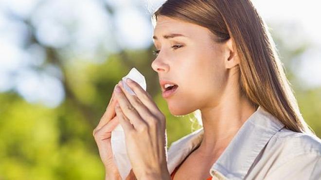 Πώς καταλαβαίνουμε ότι είναι αλλεργία και όχι κρύωμα;