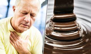 Σοκολάτα: Πώς συνδέεται με την πίεση. Πού βοηθάει, φάτε άφοβα