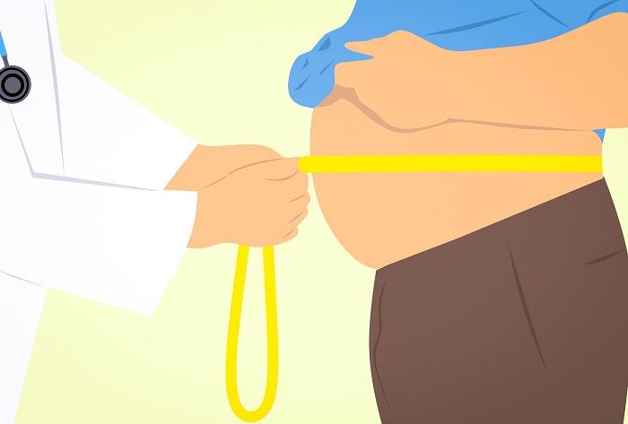 Το ζητούμενο είναι η απώλεια λίπους και όχι βάρους
