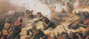 Η μάχη του 1821 που άλλαξε τις ισορροπίες – Η στρατηγική ιδιοφυΐα του Κολοκοτρώνη