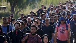 Η Νότια Κορέα προσφέρει 500.000 δολάρια το 2019 για τους πρόσφυγες στην Ελλάδα