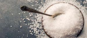 Πόσο αλάτι επιτρέπεται να καταναλώνουμε την ημέρα;