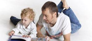 Όταν το παιδί αντιγράφει συμπεριφορές από τον μπαμπά