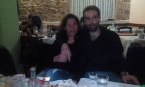 Φονικό στην Κρήτη: Τα τελευταία λεπτά της 32χρονης – Ανατριχιαστικές μαρτυρίες για τον συζυγοκτόνο