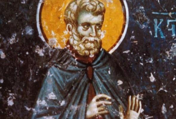 Συγκλονίζει ο βίος του Αγίου Αρτέμωνος που εορτάζει σήμερα