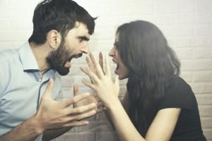 Κι όμως τα ζευγάρια που τσακώνονται ζουν περισσότερο!