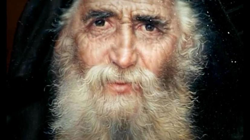 Read more about the article Άγιος Παΐσιος: Ο άνθρωπος όταν εγκαταλείπεται από την Χάρη γίνεται χειρότερος από τον διάβολο