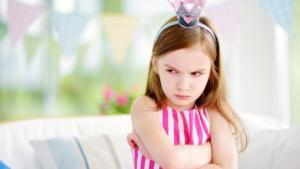 Τι να κάνω όταν το παιδί παθαίνει κρίση δημοσίως;