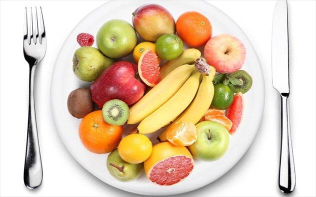 Έξι λόγοι υγείας για να τρώτε φρούτα κάθε πρωί!