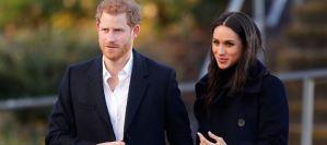 Η Meghan Markle και ο πρίγκιπας Harry κατηγορούνται για κλοπή!