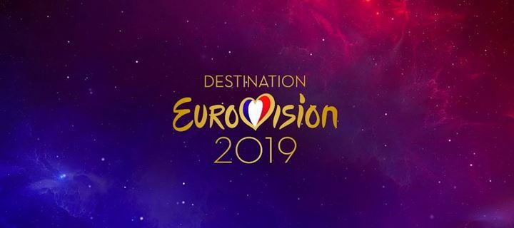 Eurovision 2019: Σε ποιες θέσεις θα εμφανιστούν η Ελλάδα και η Κύπρος