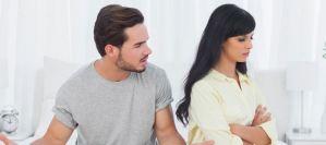 Πώς να αντιμετωπίσεις έναν πιεστικό σύντροφο