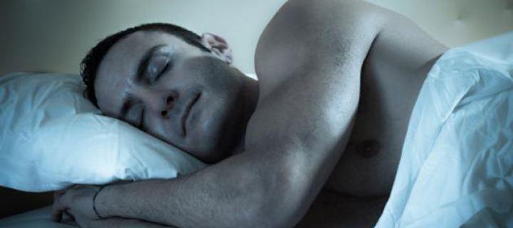 Τέσσερις λόγοι να κοιμάσαι γυμνός