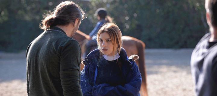 Γυναίκα χωρίς όνομα: Τι θα δούμε στα επόμενα επεισόδια;