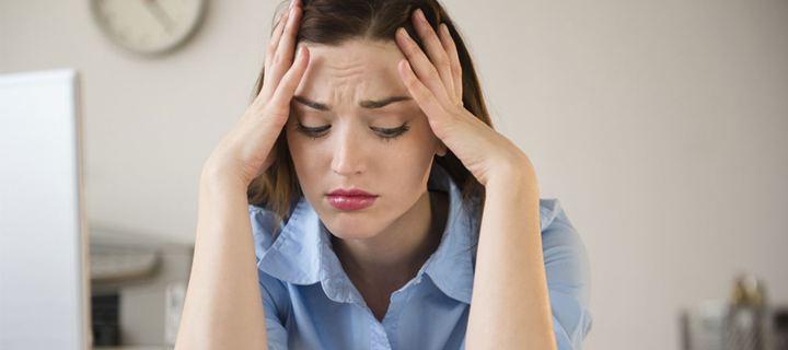 Πώς να διαχειριστείς το άγχος;
