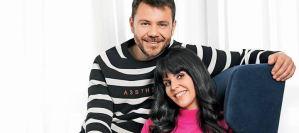 Read more about the article Ευτύχης Μπλέτσας: Εξιτήριο για τη σύζυγό του από το μαιευτήριο!