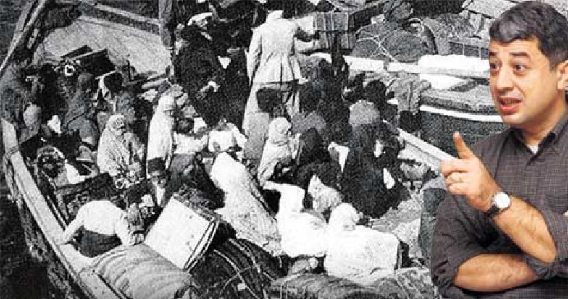 """Τούρκος καθηγητής Ιστορίας: """"Ναι, έγινε γενοκτονία εις βάρος των Ρωμιών"""""""