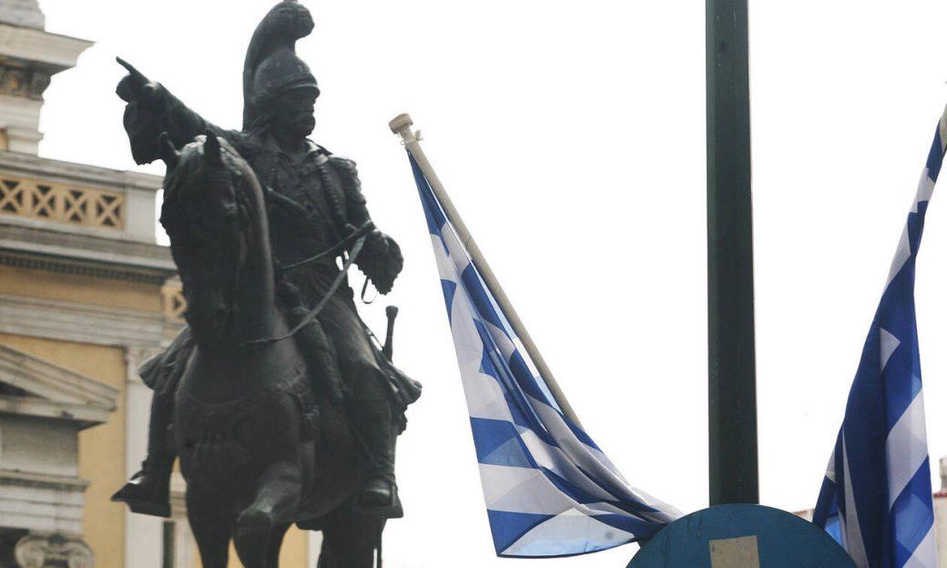 Σαν σήμερα το 1770 γεννήθηκε ο «Γέρος του Μωριά», Θεόδωρος Κολοκοτρώνης
