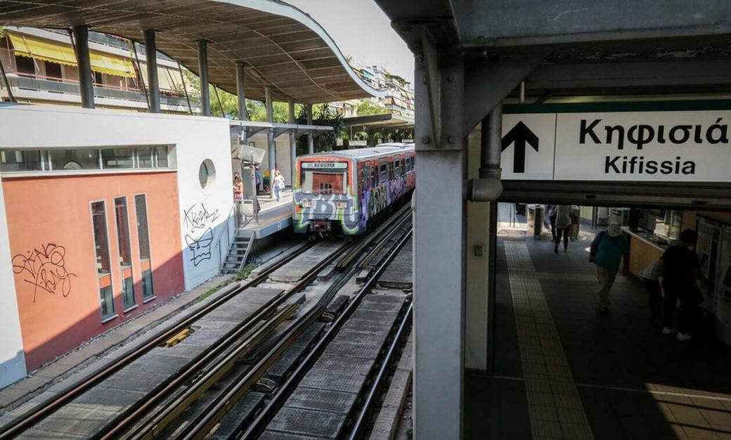 Πρωτομαγιά: «Χειρόφρενο» στα τρένα – 24ωρη απεργία στον ΗΣΑΠ