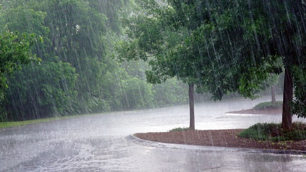 Read more about the article Καιρός: Αφρικανική σκόνη και καταιγίδες το Σαββατοκύριακο