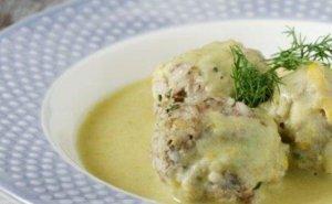 Γιουβαρλάκια σούπα με αυγολέμονο