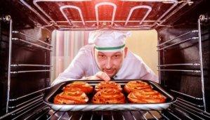 Φούρνος: Ποια φαγητά πρέπει να ψήνονται στον αέρα και ποια στις αντιστάσεις;