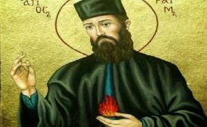 Σύγχρονη μαρτυρία: Πως ο Άγιος Εφραίμ έσωσε ένα βρέφος