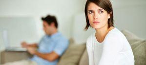 Πώς να διαχειριστείς έναν ανασφαλή σύντροφο