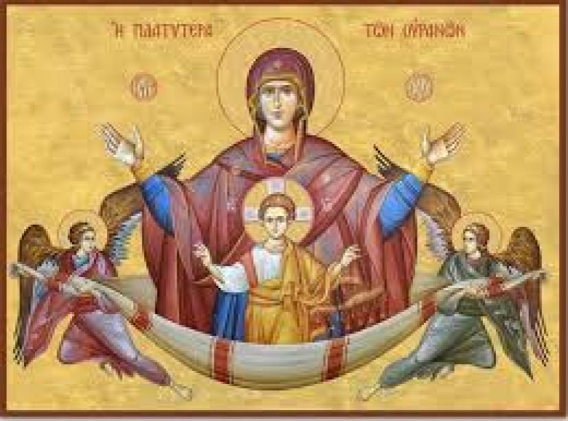 Τί ζήτησε η Παναγία πριν κοιμηθεί από τον Χριστό