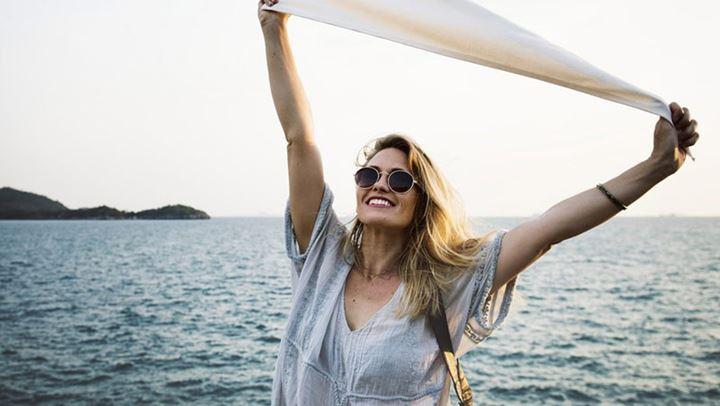 3 συνήθειες που πρέπει να βάλετε στην ζωή σας για να αισθάνεστε καλύτερα