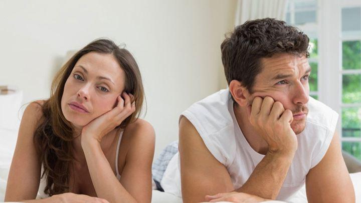 Τι λένε οι άντρες όταν δεν θέλουν να κάνουν σεξ