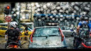 Καιρός: Επιμένει η κακοκαιρία – Νέα προειδοποίηση για καταιγίδες και χαλάζι