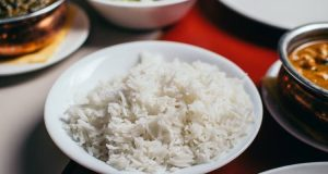 Read more about the article Η κατανάλωση περισσότερου ρυζιού καταπολεμά την παχυσαρκία, σύμφωνα με έρευνα
