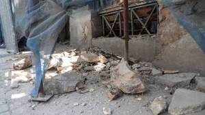 Read more about the article Σεισμός Αθήνα – Λέκκας: Αναμένουμε ισχυρό μετασεισμό τις επόμενες μέρες