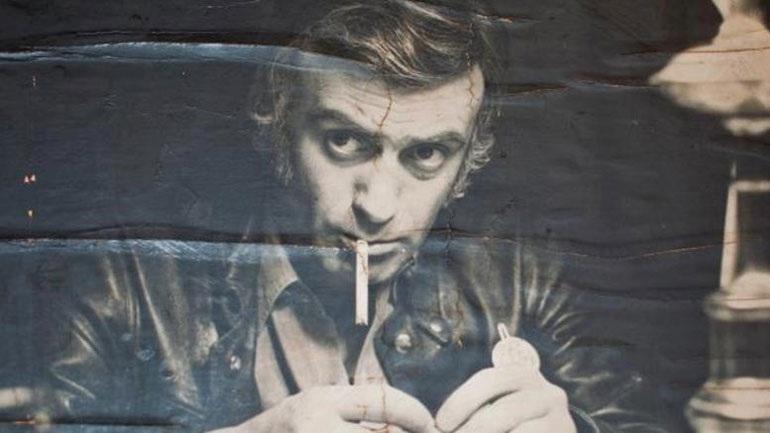 Ανδρέας Μπάρκουλης, ο εμβληματικός ζεν πρεμιέ του ελληνικού κινηματογράφου