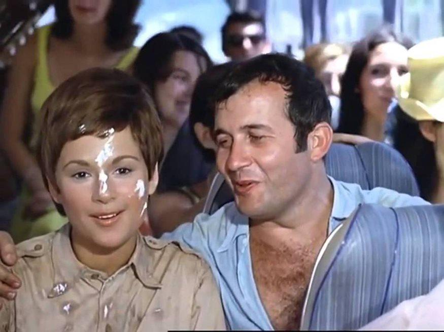Δημήτρης Παπαμιχαήλ: 15 χρόνια χωρίς τον γόη του ελληνικού κινηματογράφου