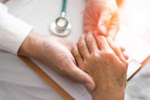 Φυσικές θεραπείες και ανακουφίστε τη ρευματοειδή αρθρίτιδα
