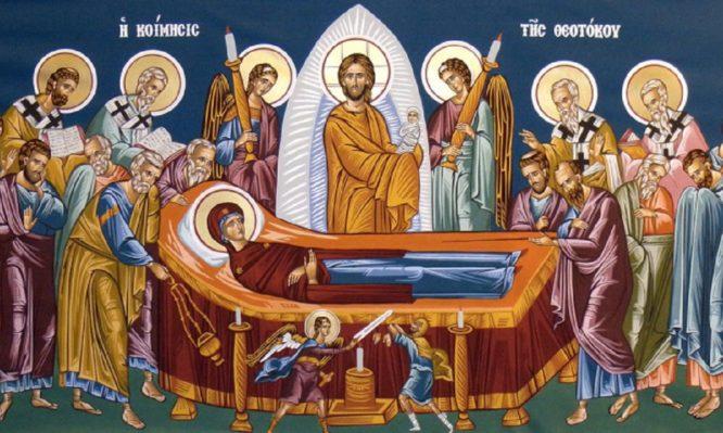 Τί δεν γνωρίζουμε για τη ζωή και το θάνατο της Παναγίας