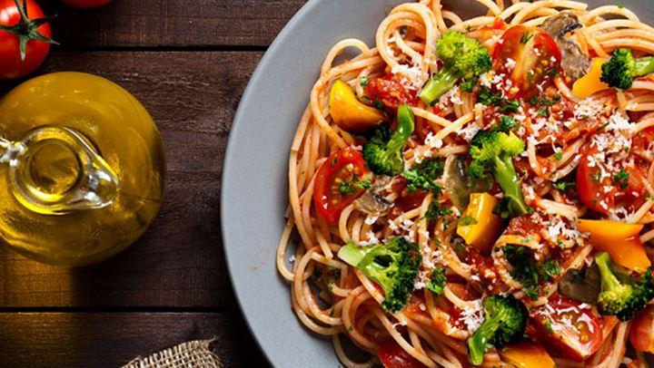 Σάλτσα λαχανικών χωρίς λιπαρά για τα αγαπημένα σας φαγητά!