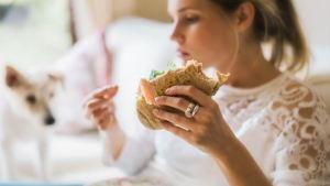 Αυτές είναι οι τρεις τροφές που κόβουν την όρεξη!