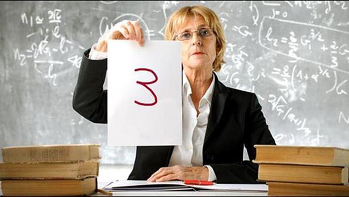 Τι να κάνετε όταν το παιδί δεν συμπαθεί τη δασκάλα;