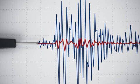 Ισχυρός σεισμός ανοιχτά της Ρόδου