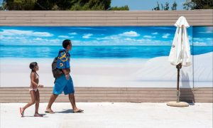 Κορονοϊός: Θα πάμε διακοπές φέτος; Η απάντηση από τον λοιμωξιολόγο Νίκο Σύψα