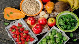 Read more about the article Τροφές που βοηθούν τους πνεύμονες εν μέσω πανδημίας