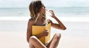 Οι τροφές που πρέπει να αποφύγετε πριν την παραλία