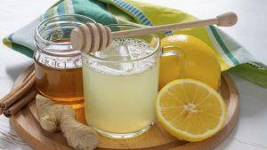 Λεμονάδα με μέλι για μικρά και μεγάλα παιδιά!