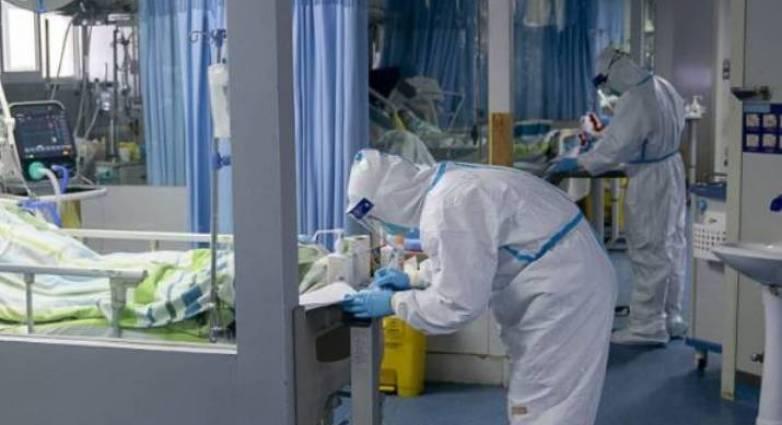 Τρεις θάνατοι σε ένα 24ωρο, στους 155 οι νεκροί από κορονοϊό στην Ελλάδα – 16 νέα κρούσματα, 2.760 σύνολο