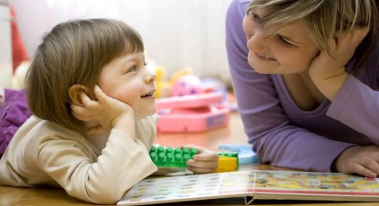 Πώς να έρθω πιο κοντά με το παιδί μου όσο μεγαλώνει